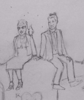 Gwyneth sketch